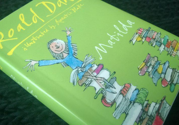 Our Favourite Roald Dahl Titles… A Definitive List Of!